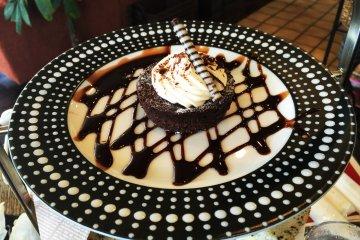 Chocolat Chocolat Coffee