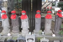 Shinpuku-ji Temple in Yoga