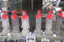 Shinpuku-ji Temple in Yoga