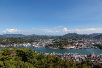 Voyage à Onomichi