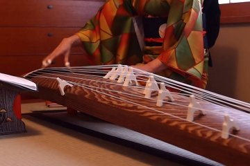 Koto Performance