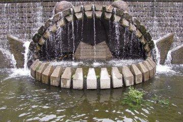 요코하마 야마시타 공원