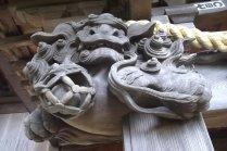 Igami-jinja Shrine in Odawara