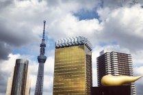 طوكيو وأوساكا : ويبقي الود