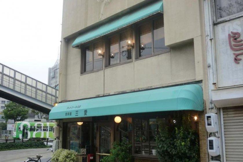 Toyohashi\'s famous Sanai!