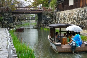 An unforgettable trip through Old Edo