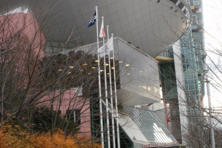 Big Bang Children's Museum