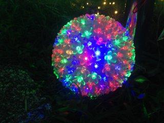 A ball of magic