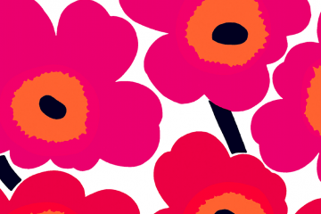 Marimekko: Design, Fabric, Lifestyle