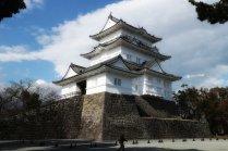 Château et Samouraïs d'Odawara