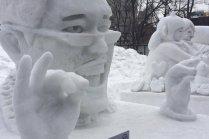 Sapporo Snow Fest 2017