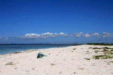 Castaway on Nagannu Island