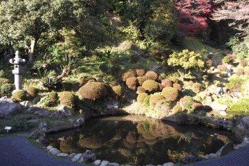Seiken-ji Temple in Shizuoka