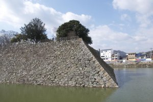 Site of Mihara Castle
