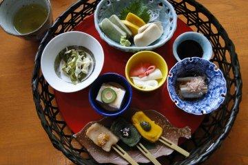 ร้านอาหารญี่ปุ่นโช