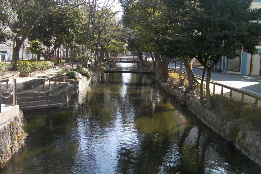 Nishigawa