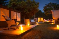 Glamour Camping in Miyazaki