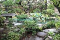 Senju-in Temple in Uguisudani