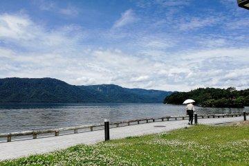 Lake Towada Backpackers Hostel