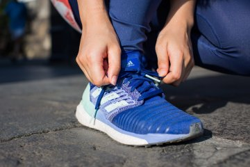 Perfect Fit: Selecting the Ideal Running Shoe