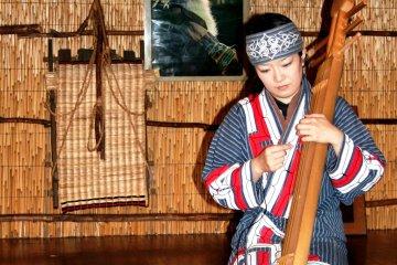 Teshikaga Kussharo-Kotan