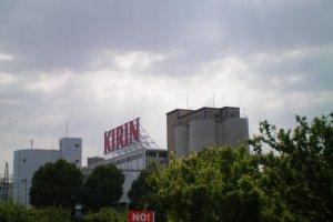 Kirin Brewery
