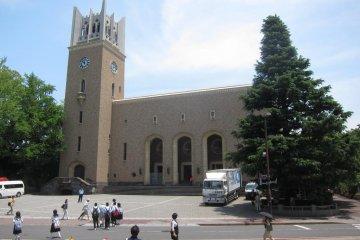มหาวิทยาลัยวาเซดะ