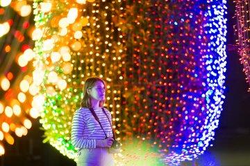 Tokyo Mega Illumination