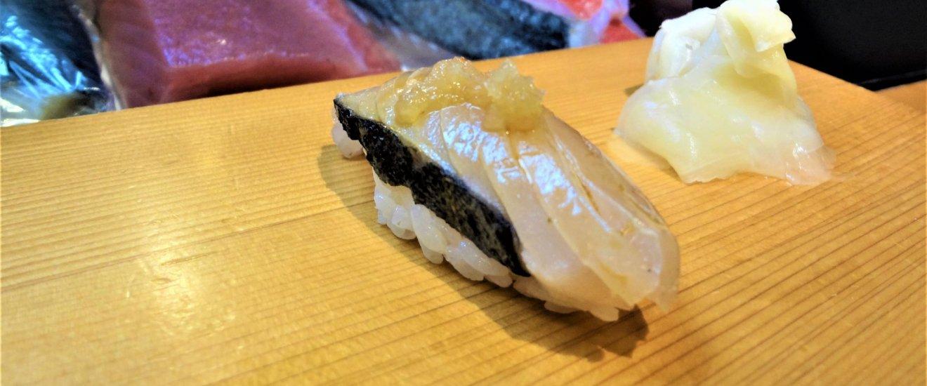 Spanish mackerel, full of flavour