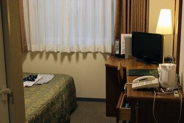 โรงแรมโฮเทล เอเชีย เซ็นเตอร์