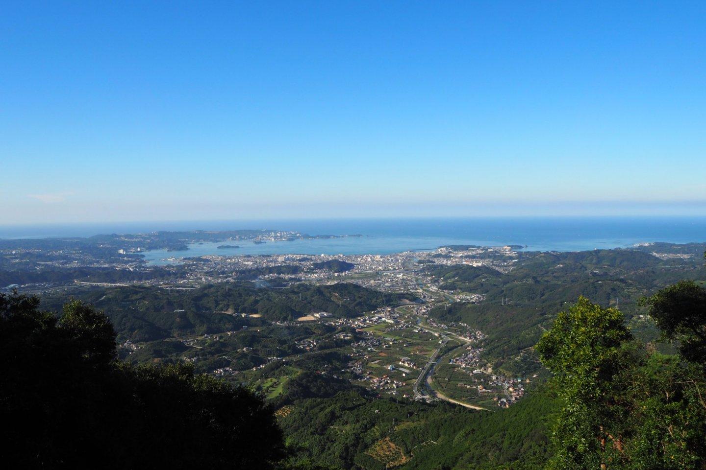 Kamiakizu, Tanabe City