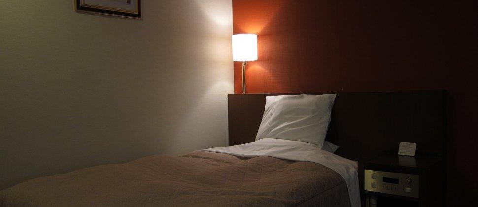 โรงแรมคราวน์ ปาเลส์ ชุโฮคุ