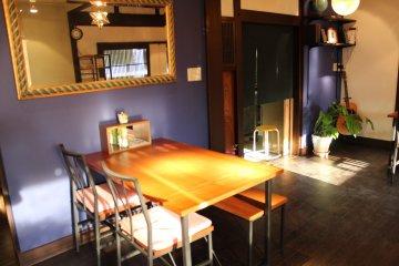 47 Ronin Global Residence Yamashina