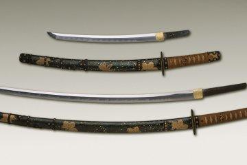 Japanese Sword Exhibition 2019