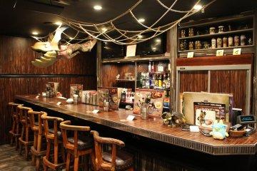 Hunters Bar