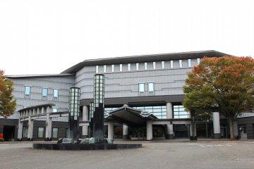 Sendai International Center