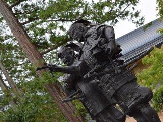 Exploring Yonezawa in Yamagata