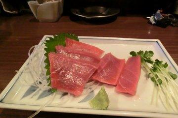 Uogen Robatayaki Restaurant