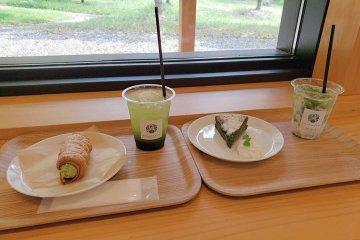Kimikura Cafe
