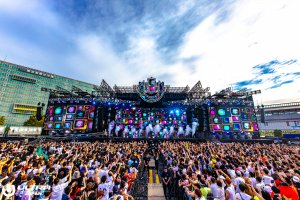ULTRA MAIN STAGE