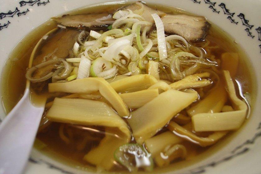 Hachinohe Ramen