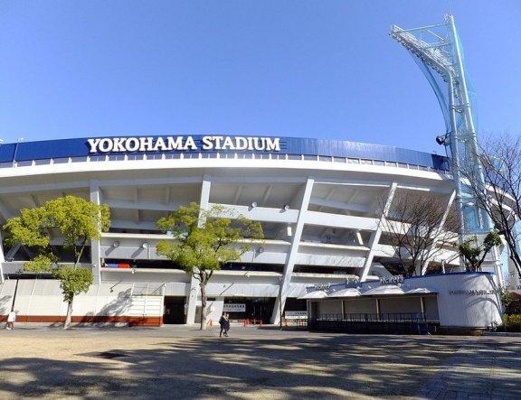 Олимпийская арена 2020: Стадион Йокогамы