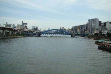 东京之地标巡礼 Part 2