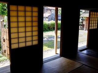 La maison se situe à 10min à pied de la station JR Ichinoseki
