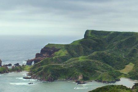 Kuniga Coastline