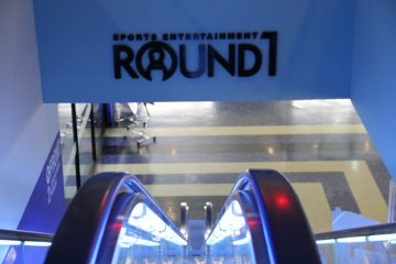 Round 1 Ginowan City