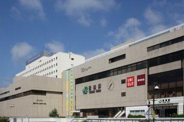 Takasaki Station