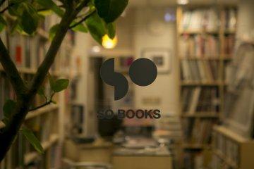 So Books, Shibuya