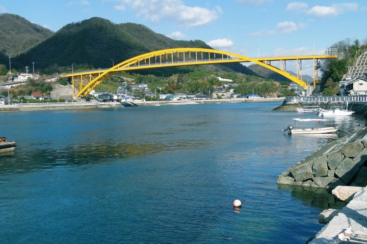 Setoda-cho Day Trip