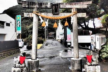 宝珠山津照寺